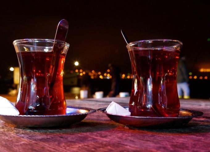 Bir Çay KoydaDemlenelim