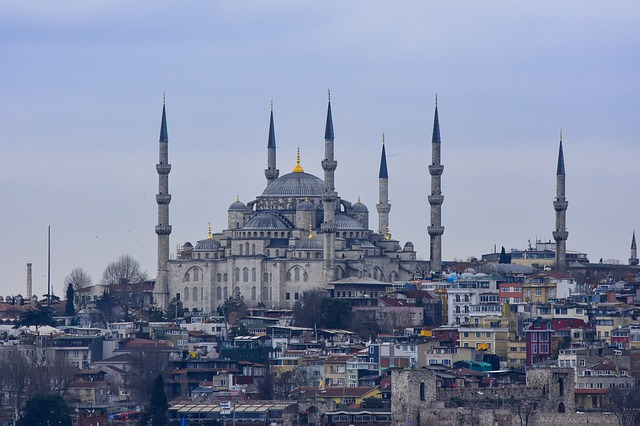 İstanbul Gibi Ol