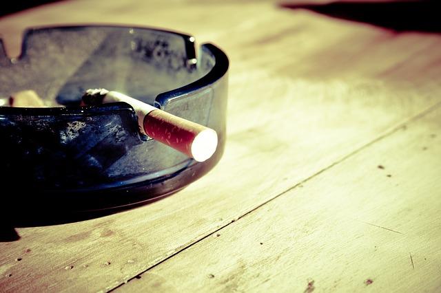 Tek Sigara İçimlikAşk