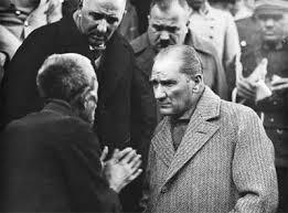 Atatürk'ün Kanun Düşüncesi