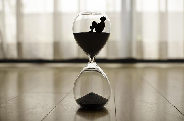 Kendi Zamanını Yaşıyorsun